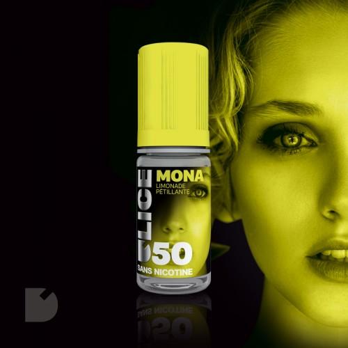 MONA - D'LICE - D50