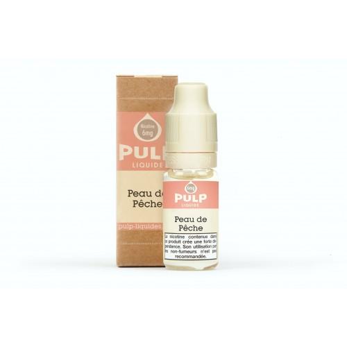 PEAU DE PECHE - PULP