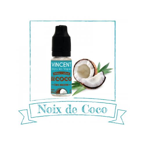 NOIX DE COCO -VDLV