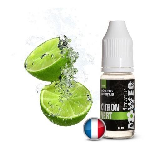 flavour power citron vert pas cher