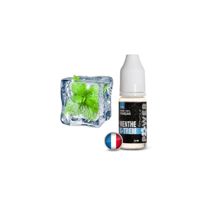 flavour power Menthe X-Trem pas cher