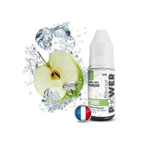 flavour power Pomme 50/50 pas cher