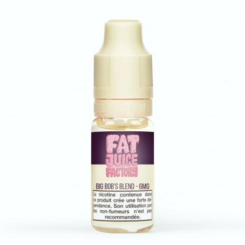 BIG BOB'S BLEND - PULP FAT JUICE FACTORY