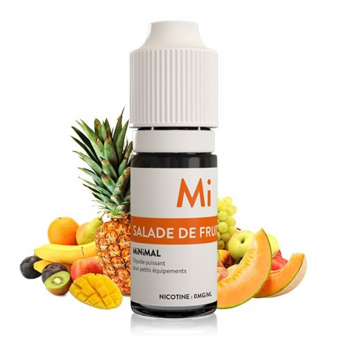 SALADE DE FRUITS - THE FUU - MINIMAL