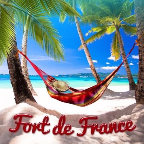 FORT DE FRANCE - ALFALIQUID