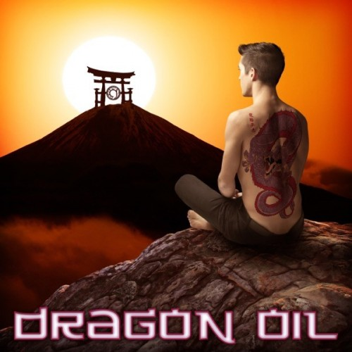 DRAGON OIL - ALFALIQUID