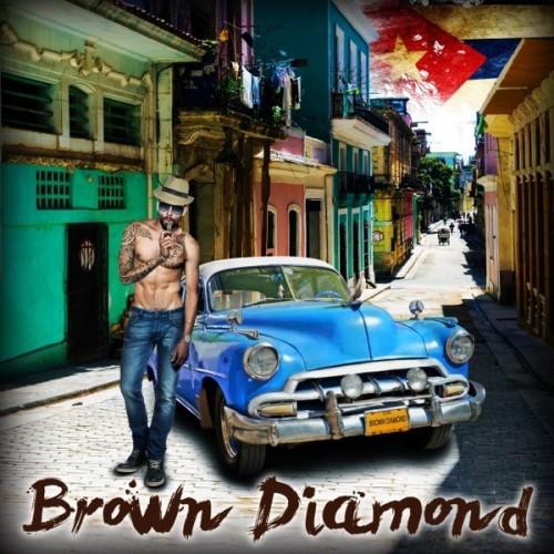 BROWN DIAMOND - ALFALIQUID