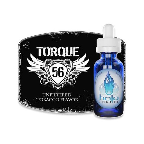 TORQUE 56 - HALO