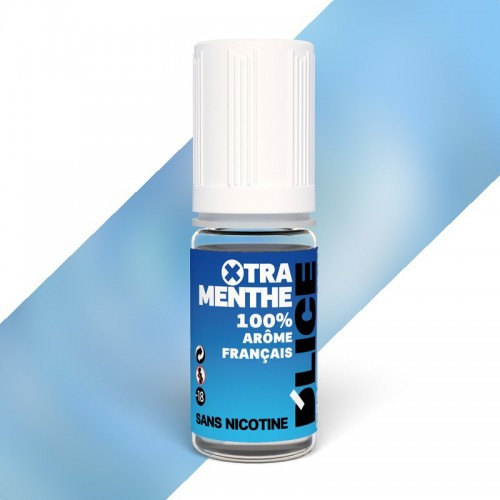XTRA MENTHE - D'LICE