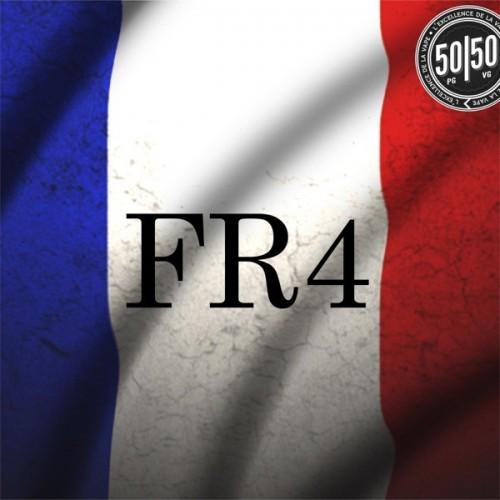 FR-4 - ALFASIEMPRE