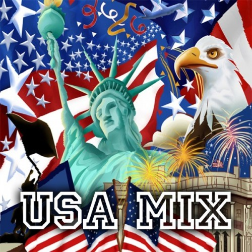 USA-MIX - ALFALIQUID