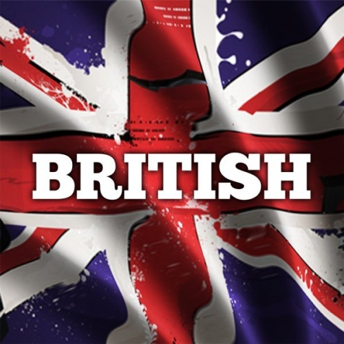 BRITISH - ALFALIQUID