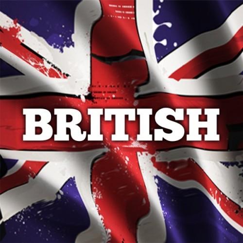 BRITISH - ALFALIQUID