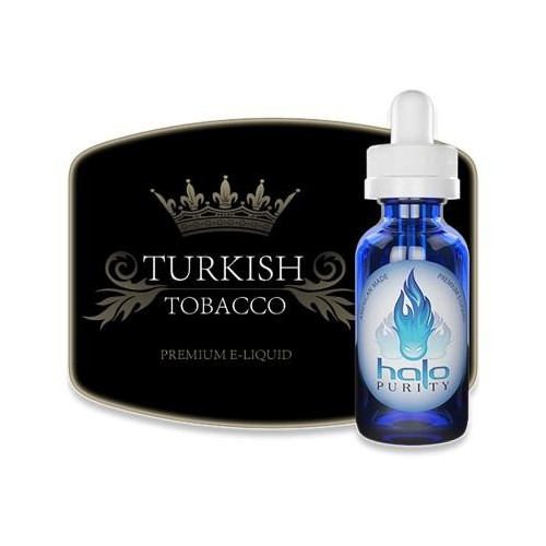 halo turkish tobacco pas cher