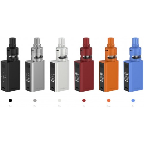 EVIC BASIC KIT + CUBIS PRO 2ml