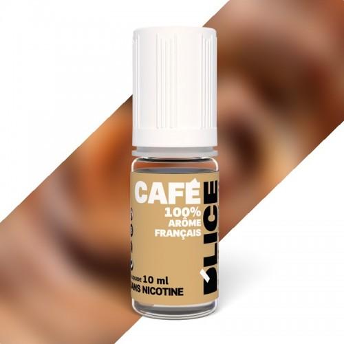CAFE - D'LICE