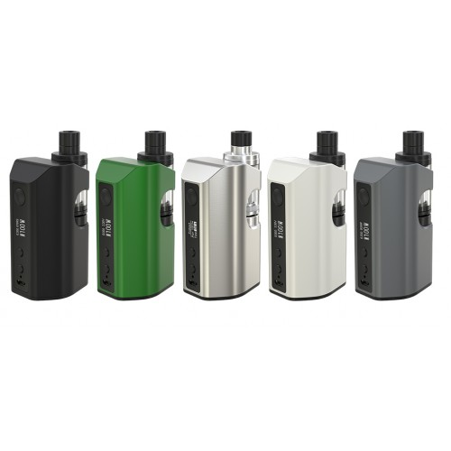 KIT ASTER RT - ELEAF