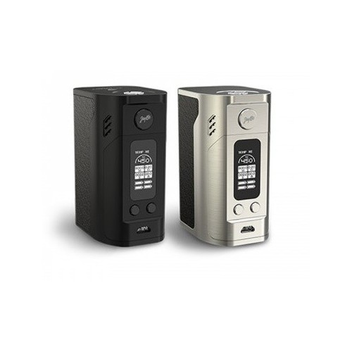 REULEAUX RX 300 - WISMEC