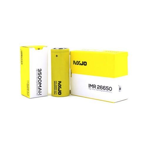 ACCU 26650 - 3500 MAH - MXJO