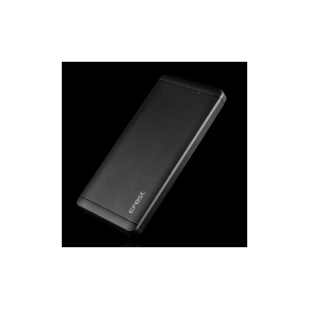 batterie externe efest batterie externe efest pas cher. Black Bedroom Furniture Sets. Home Design Ideas