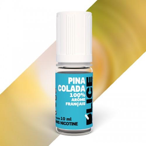 PINA COLADA - D'LICE