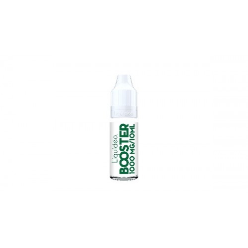 BOOSTER CBD - WEEDEO