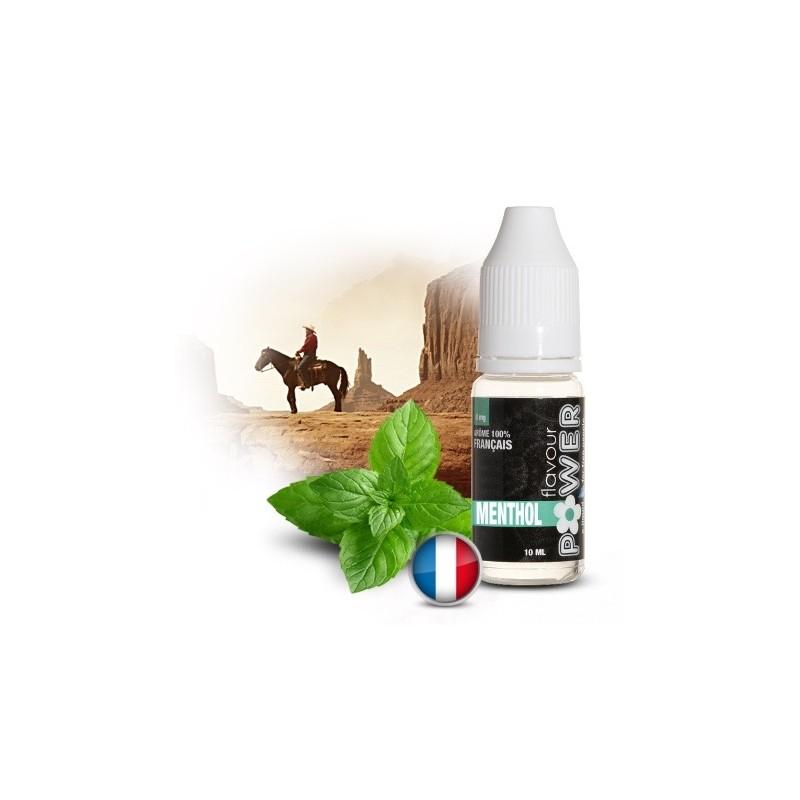 flavour power menthol pas cher