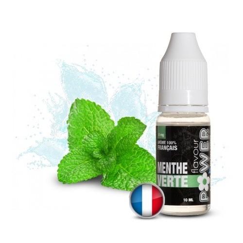 flavour power Menthe Verte pas cher