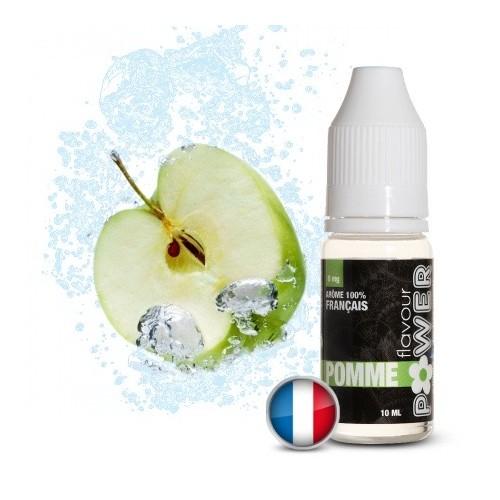 flavour power Pomme pas cher