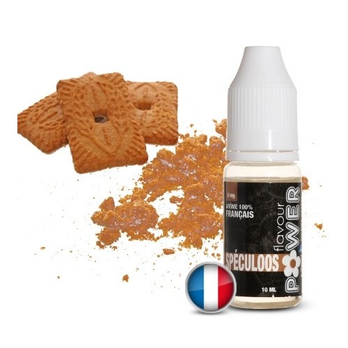flavour power Spéculoos pas cher