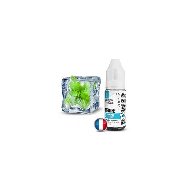 flavour power Menthe X-Trem 50/50 pas cher