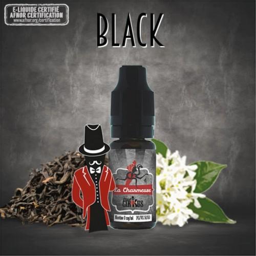 LA CHARMEUSE - BLACK CIRKUS