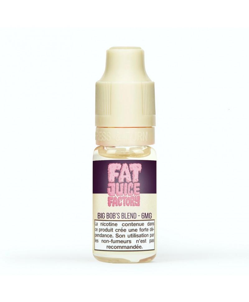Pulp Fat Juice Factory Big Bob's Blend pas cher