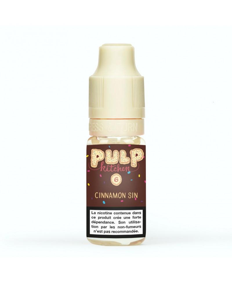 Pulp Kitchen Cinnamon Sin pas cher