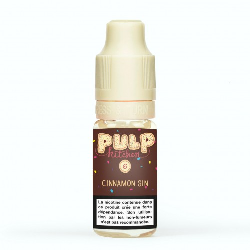 Pulp Kitchen Cinnamon Sin pas cher