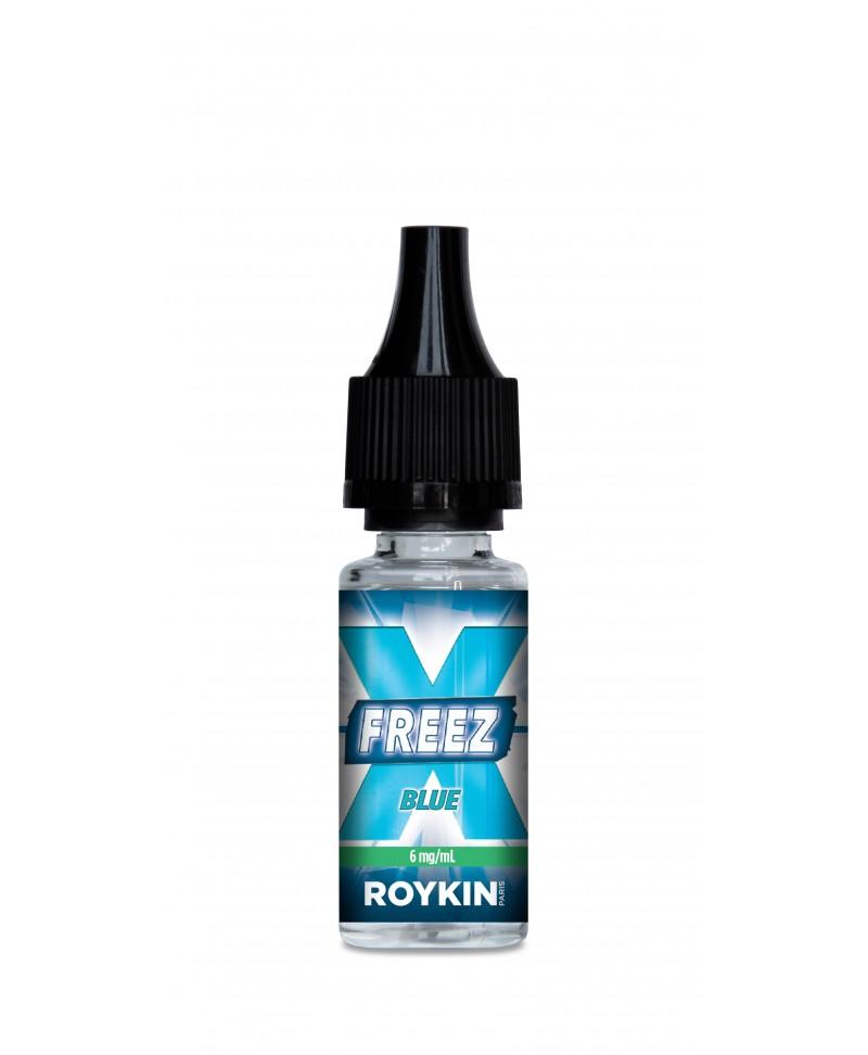 roykin x-freez blue meilleur prix