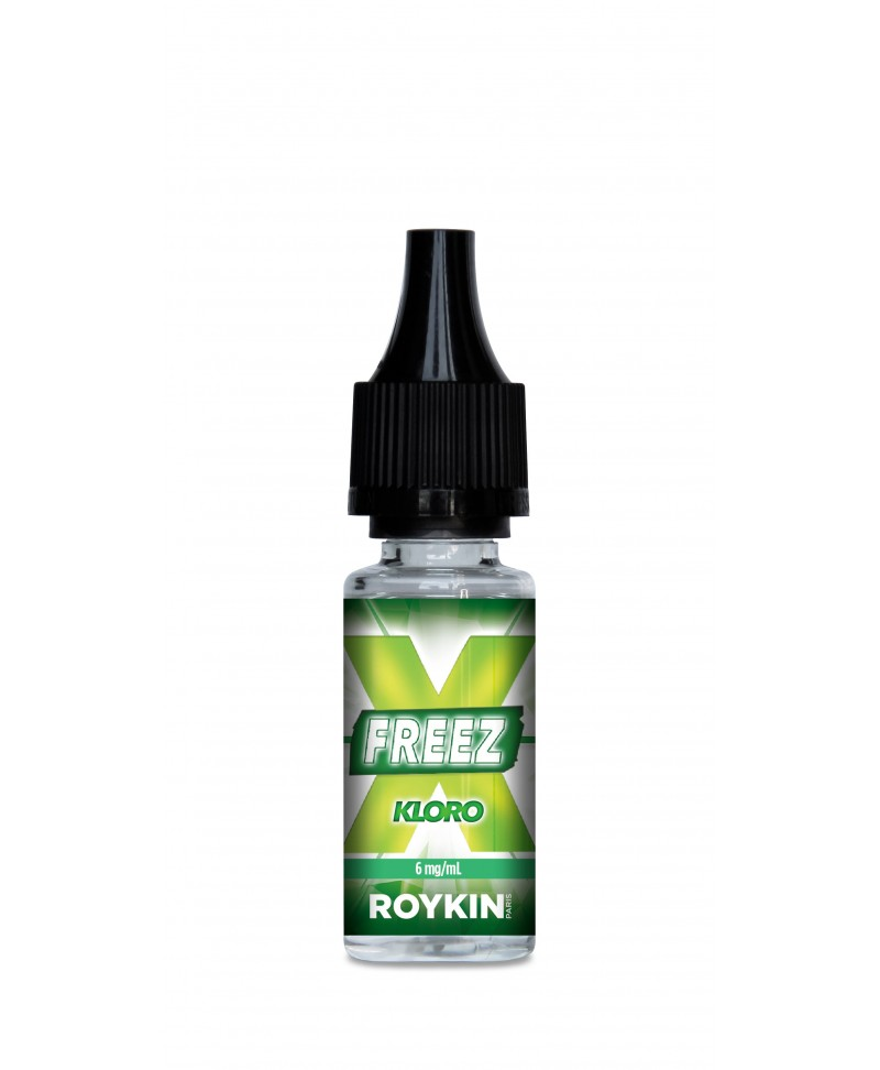 roykin x-freez kloro meilleur prix