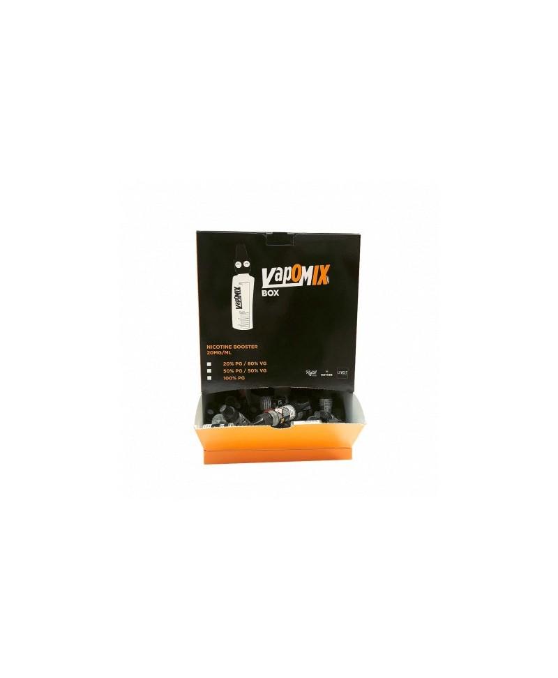 roykin vapomix booster de nicotine pas cher