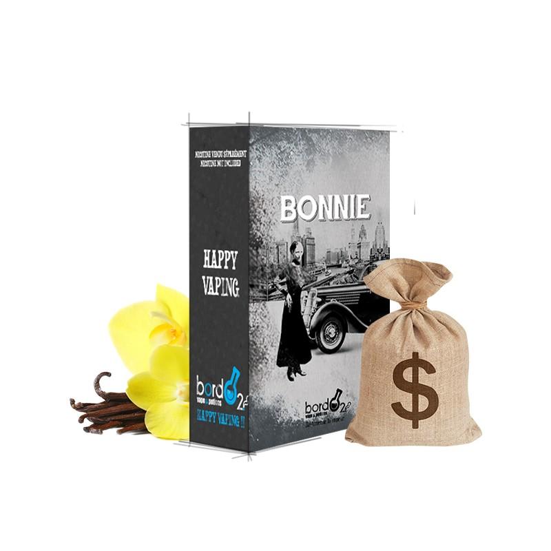 Bordo2 Bonnie pas cher
