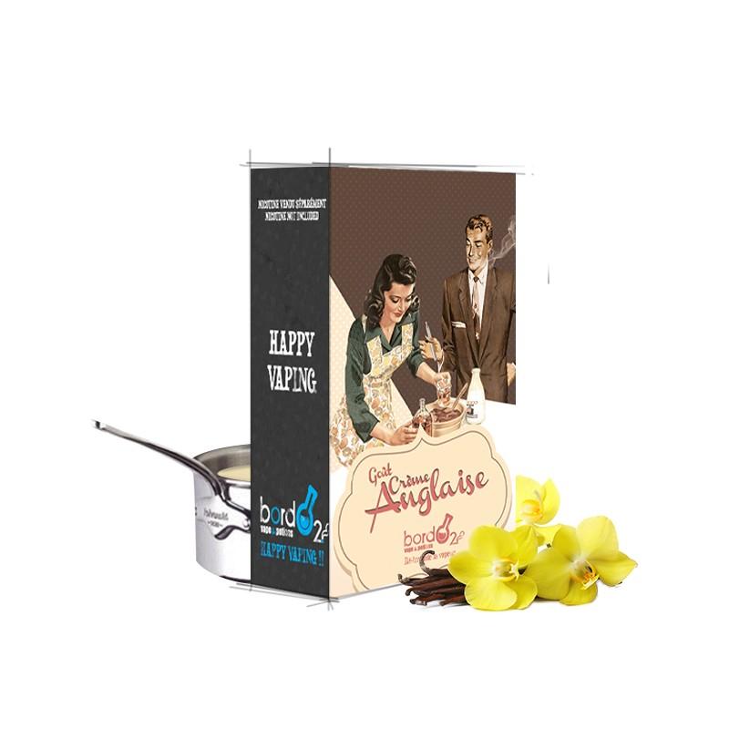 Bordo2 Crème Anglaise pas cher