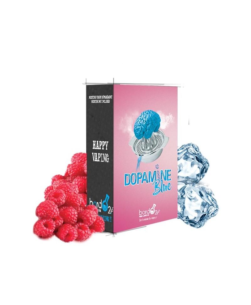 Bordo2 Dopamine Blue pas cher