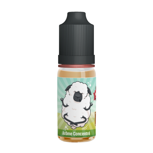 Arôme Cloud Vapor Flying Sheep pas cher