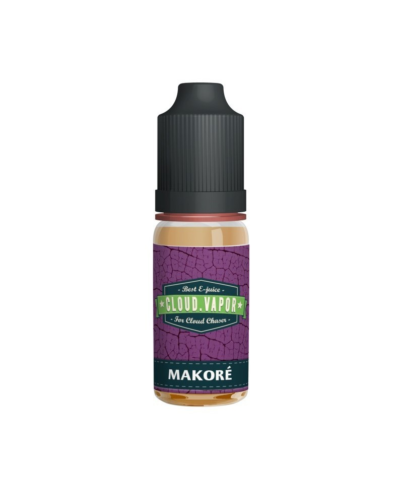 Arôme Cloud Vapor Makore pas cher