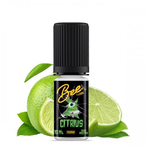 E-liquide Bee Citrius pas cher
