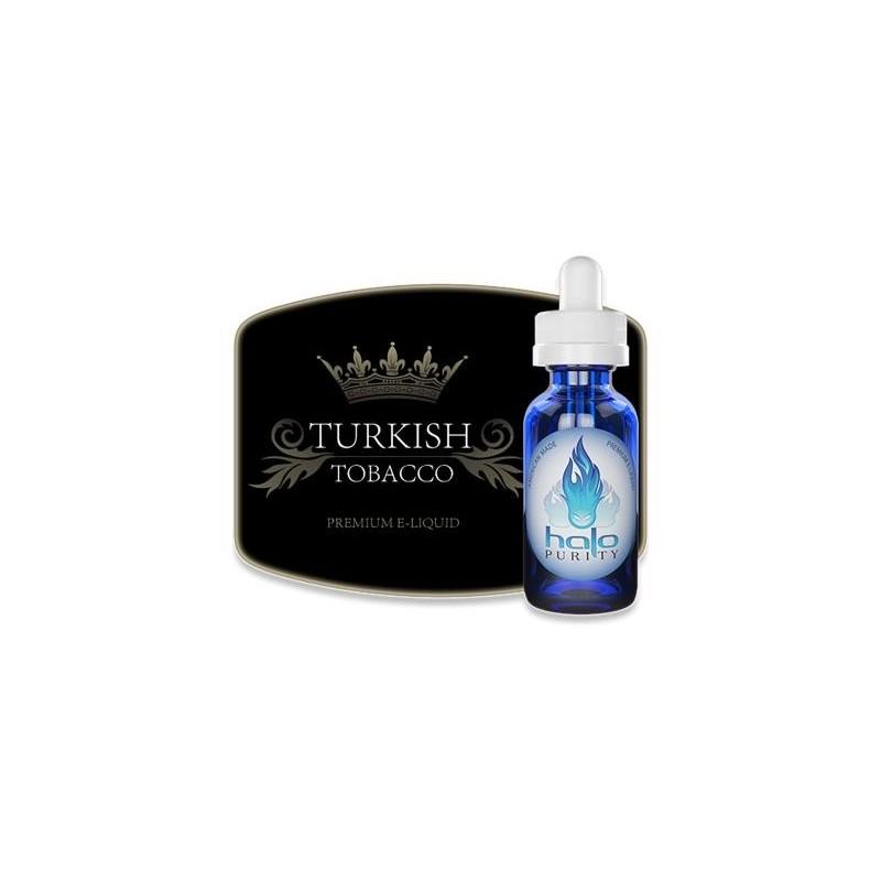 halo turkish tobacco pas cher