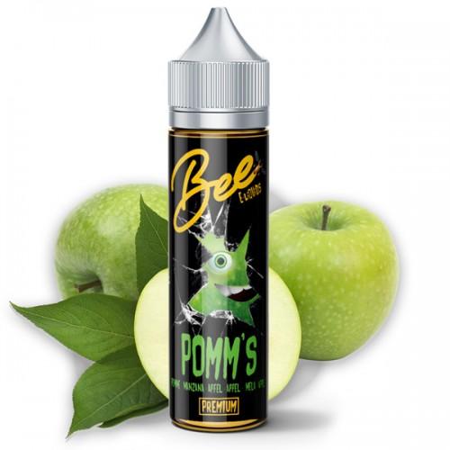 E-liquide Bee Pomm's