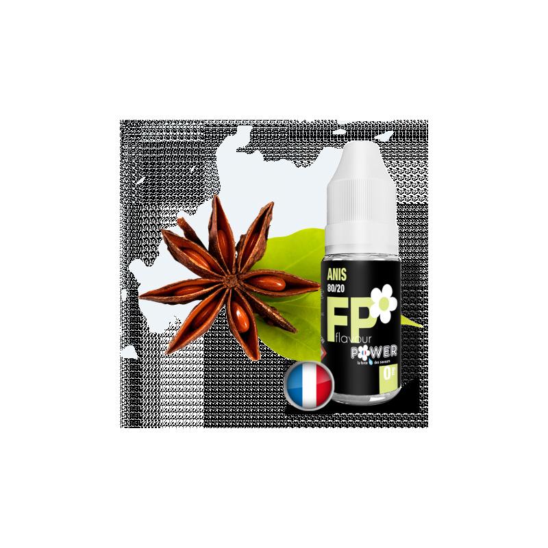 flavour power Anis pas cher