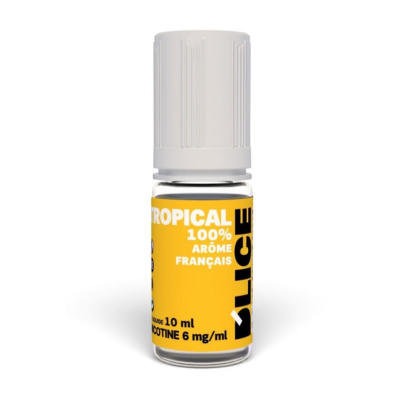 d'lice tropical moins cher