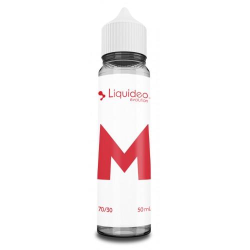 LE M 50ml - LIQUIDEO