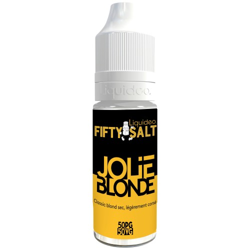 Liquideo Fifty Salt Jolie Blonde